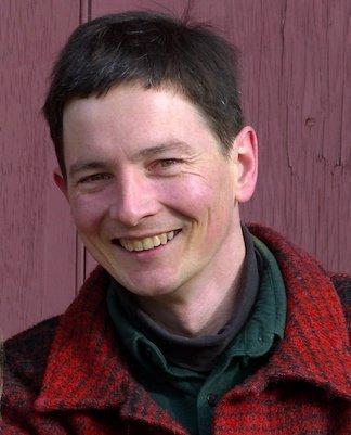 Me; circa 2005