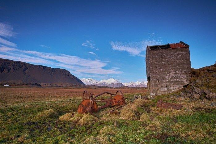 Iceland 2018 image 0 42